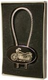 Kawasaki Z 440 LTD Keyring Z440LTD Copper Z440